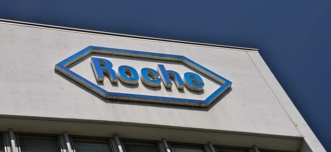 Erfolg: Roche erhält in den USA Zulassung für Lungenkrebsmittel | Nachricht | finanzen.net