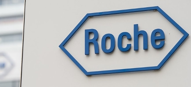 FDA erteilt Zulassung: Roche-Aktie leichter, Regeneron-Papier klettert: Notfallzulassung für Antikörper-Cocktail zur COVID-Behandlung | Nachricht | finanzen.net