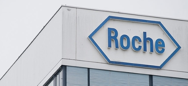 Starker Franken belastet: Roche-Ergebnis vom starken Schweizer Franken belastet - Roche-Aktie im Minus | Nachricht | finanzen.net