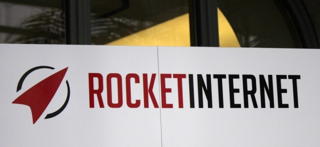 Barclays senkt Kursziel: Rocket Internet-Aktie verliert: 'Management sitzt auf Geld' - Aktienrückkaufprogramm abgeschlossen | Nachricht | finanzen.net