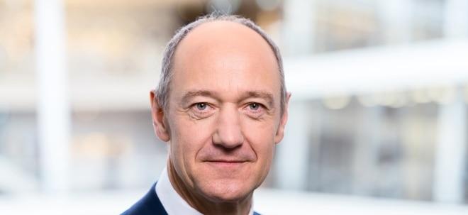 Neuer Siemens-Boss: Chefposten bei Siemens in greifbarer Nähe: Der Aufstieg von Roland Busch | Nachricht | finanzen.net