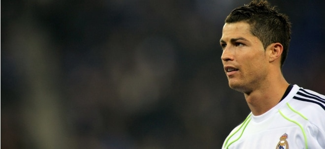 Sensationeller Wechsel: Juventus-Aktie schießt in die Höhe: Ronaldo macht Juventus Turin zum Börsenmilliardär | Nachricht | finanzen.net