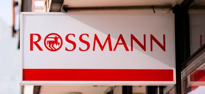 Mehr Nachhaltigkeit: Testlauf: Bei Rossmann kann man Waschmittel jetzt nachfüllen lassen   Nachricht   finanzen.net