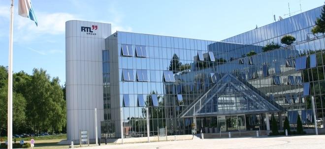 RTL Deutschland sichert sich UEFA-Übertragungsrechte