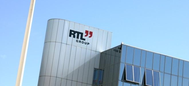 Wegen Pandemie zurückgezogen: RTL-Aktie leichter: RTL-Aktionäre bekommen keine Dividende | Nachricht | finanzen.net
