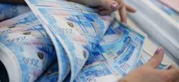 Российским банкам не хватает денег