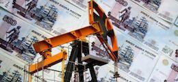 Нефть и рубль подскочили на новостях с переговоров ОПЕК+