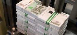 Рубль подорожал рекордно за 3 недели после приказа госкомпаниям сбрасывать валюту