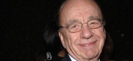 Dank Werbung und Gebühren: Fernsehen macht Medienmogul Murdoch reich   Nachricht   finanzen.net