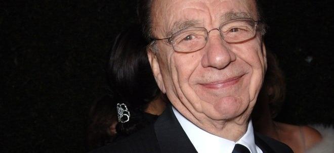 Alte Feinde: Rupert Murdoch nimmt Google ins Visier: Aufspaltung des Techriesen gefordert   Nachricht   finanzen.net