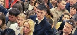 : В России обнаружили рекордную теневую безработицу