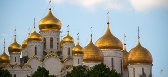 Emerging-Markets-Trader: Russische Ölaktien: Was viele Anleger übersehen…   Nachricht   finanzen.net