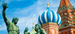Leitzinsen: Russlands Notenbank bestätigt Leitzinsen | Nachricht | finanzen.net