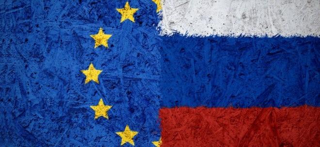 Veränderte politische Lage: Das Problem mit neuen Sanktionen gegen Russland | Nachricht | finanzen.net