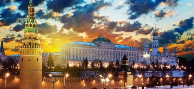 Euro am Sonntag: Fonds im Fokus I: JPM Russia Fund   Nachricht   finanzen.net