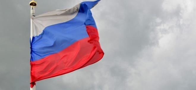 Diversifizierung nötig: Neuer Bitcoin-Wal: Tauscht Russland seine US-Dollar-Reserven in Bitcoin um? | Nachricht | finanzen.net