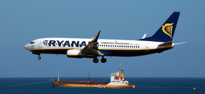 Ein Unding Ryanair Personal Streikt Mitten In Der Urlaubszeit