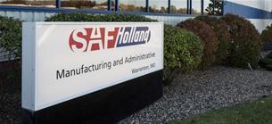 Trotz hoher Stahlpreise: SAF-HOLLAND schließt Prognoseanhebung nicht aus