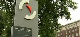 Nach Verlust: Salzgitter will 2013 wieder schwarze Zahlen schreiben | Nachricht | finanzen.net