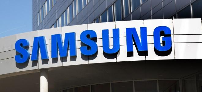 Galaxy Fold: Samsung bringt aufklappbares Smartphone für 2000 Euro auf den Markt | Nachricht | finanzen.net