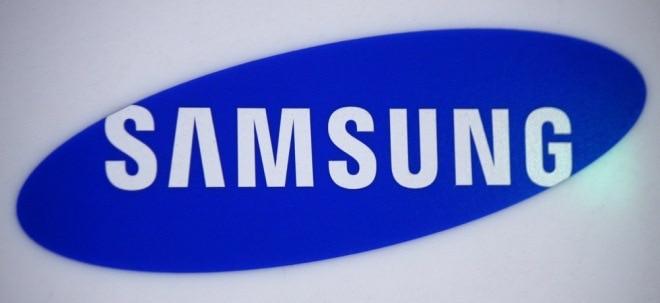Innovatives Gerät: Wird die Verschiebung des faltbaren Samsung-Smartphones der Marke schaden? | Nachricht | finanzen.net