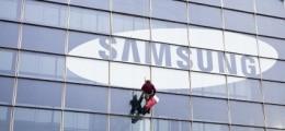 Apple-Konkurrent mit Rekord: Samsung: Smartphone-Boom lässt Kassen klingeln | Nachricht | finanzen.net