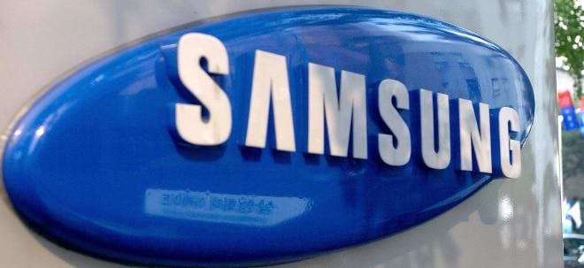 Verbesserungen vorgenommen: Galaxy Fold: Samsung wagt Neustart bei seinem Falt-Smartphone | Nachricht | finanzen.net