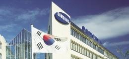 Waffenstillstand Patentkrieg: Samsung entschärft Patentklagen gegen Apple in Europa | Nachricht | finanzen.net