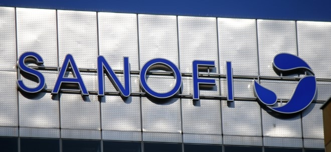 Sanofi will Johnson & Johnson bei Impfstoff-Produktion helfen - finanzen.net