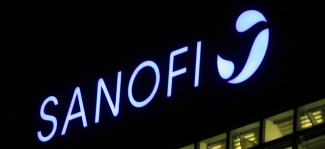 Unter den Erwartungen: Sanofi-Aktie im Minus: Schwaches Diabetes-Geschäft beschert Sanofi Gewinnrückgang | Nachricht | finanzen.net