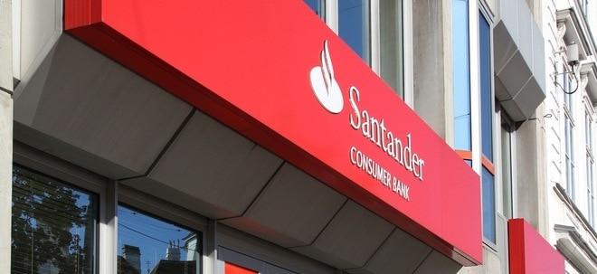 Größter Immo-Deal Spaniens: Santander schlägt milliardenschweres Popular-Immobilienpaket los | Nachricht | finanzen.net