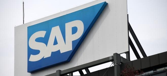 Ziel 134 Euro: Baader Bank belässt SAP auf 'Buy' - SAP-Aktie im Plus | Nachricht | finanzen.net