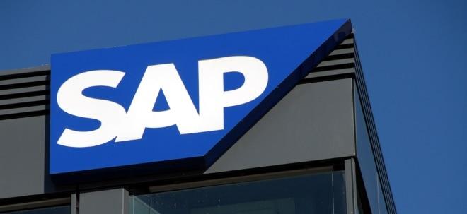 Operative Marge gesunken: SAP-Aktie dennoch fester: SAP kappt Prognose für 2020 nach solidem 1. Quartal