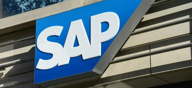 Expertise vor Bilanz: Ausblick: SAP SE verkündet Quartalsergebnis zum jüngsten Jahresviertel | Nachricht | finanzen.net