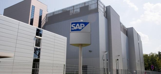 Im Cloud-Geschäft: SAP und Chinas Onlinehändler Alibaba weiten Partnerschaft aus | Nachricht | finanzen.net