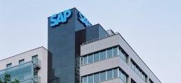SAP-Aktie fest: Produktneuerung bei SAP als Hoffnungsträger | Nachricht | finanzen.net
