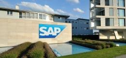 SAP-Bonuszertifikat: SAP: Walldorfer sind weiter auf Kurs | Nachricht | finanzen.net