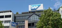 Zeitenwende: Neue Ära bei SAP: Datenanalyse per Knopfdruck | Nachricht | finanzen.net