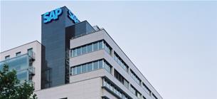 Kosten dr�cken Gewinn: SAP w�chst dank Euroschw�che kr�ftig - Aktie zieht an