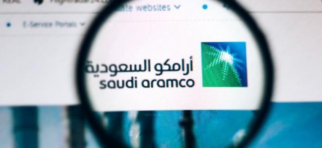 Aramco-IPO: Größter Börsengang aller Zeiten voller Erfolg: Aramco-Aktie mit maximalen Gewinnen - Apple als wertvollstes Unternehmen abgelöst | Nachricht | finanzen.net