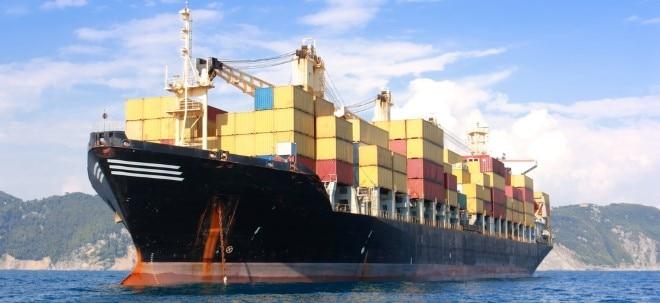 Frachtkosten explodieren: Logistik & Infrastruktur: Schifffahrt mit Rekordgewinnen | Nachricht | finanzen.net