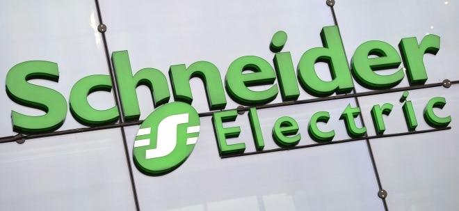 Veräußerungsverlust erwartet: Schneider Electric verhandelt über Verkauf von Pelco | Nachricht | finanzen.net
