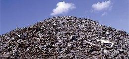 US-Aktien-Tipp: Müllmarktführer in Amerika: Aus Dreck Gold machen   Nachricht   finanzen.net
