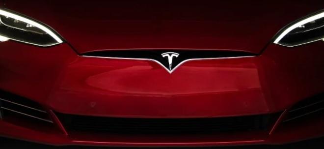 'Underweight': Tesla-Aktie leichter: JPMorgan hebt Ziel für Tesla | Nachricht | finanzen.net
