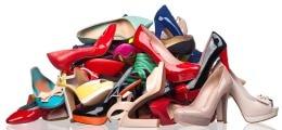 Familienetat: 250 Euro im Jahr für Schuhe - das meiste für Frauen | Nachricht | finanzen.net