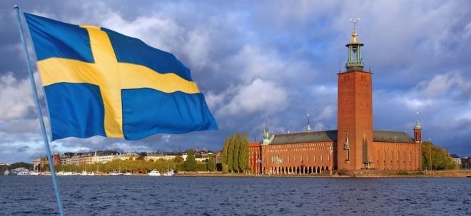 Altersvorsoge mit Aktien: Vorbild für Deutschland? Wie Schweden seine Bürger zwingt, für die Rente in Aktien zu investieren | Nachricht | finanzen.net