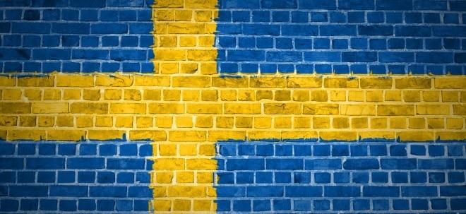 Der gläserne Bürger: Schweden bald ohne Bargeld? | Nachricht | finanzen.net