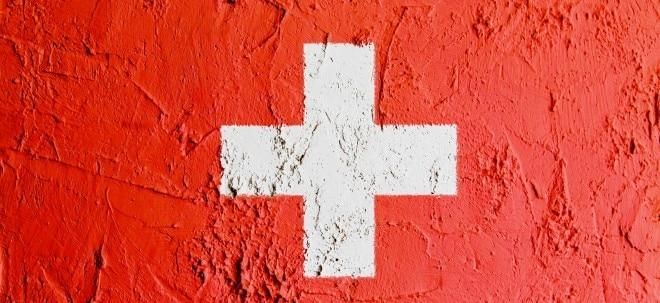 Euro am Sonntag: Schweizer Franken: Mal wieder sicherer Hafen | Nachricht | finanzen.net