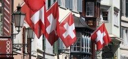 Steuerabkommen Schweiz: Deutschland und Schweiz halten Steuerabkommen noch für möglich | Nachricht | finanzen.net