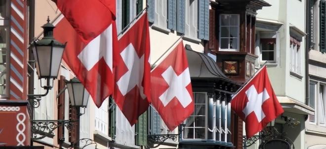 Aktienmarkt: Kein Schweizer-Aktienhandel an Handelsplätzen in der EU - Das sind die Auswirkungen | Nachricht | finanzen.net